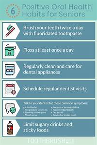 The Ultimate Oral Health Guide For Seniors