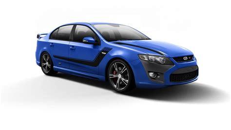 2012 Ford Fpv Fg Mk Ii Prices Announced
