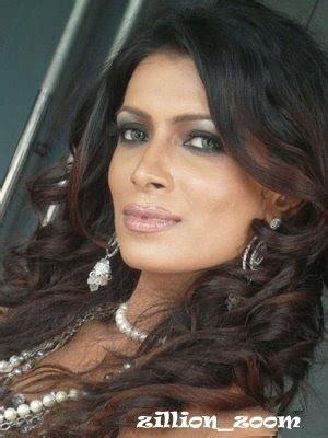 Sexy Sri Lankan Actress and Models: Chula Padmendra