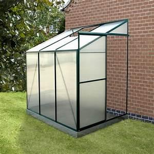 Serre De Jardin Polycarbonate : la serre de jardin en polycarbonate ~ Dailycaller-alerts.com Idées de Décoration