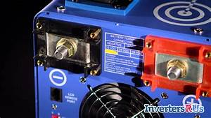 Aims Power 3000 Watt 12v Pure Sine Inverter Charger Wiring