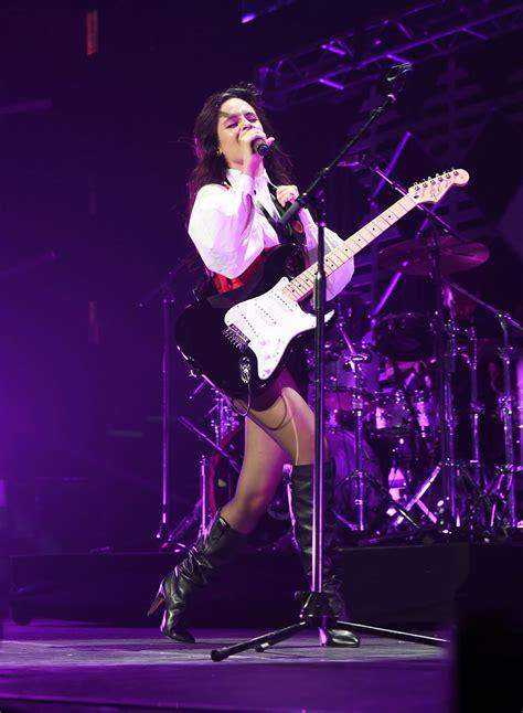 Camila Cabello Performs Live Jingle Ball San Jose