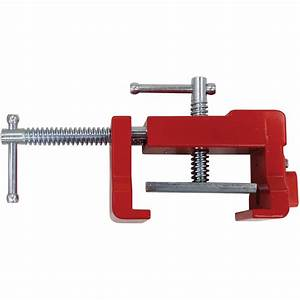 Bessey Cabinetry Clamp For Aligning Face Framed Box Cabinets-bes8511