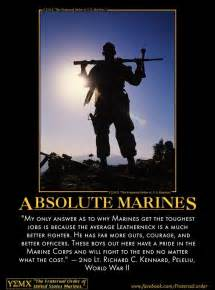 Thank You Marines Quotes