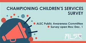 Championing Children's Services: Take the Survey - Enter ...