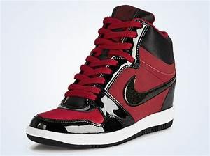 Nike Sky Force High Sneaker Wedge - SneakerNews.com
