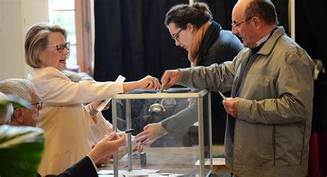 bureau de vote ouverture ouverture des bureaux de vote à vidéo sputnik