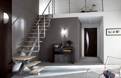 idee deco entree escalier