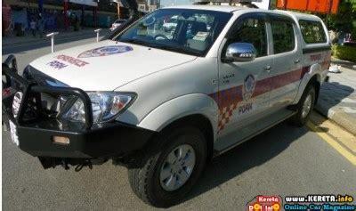 mns official blog wow kereta polis malaysia