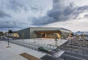 Salle De Sport Blois : groupe 6 salle de sport et de spectacles blois ~ Dailycaller-alerts.com Idées de Décoration