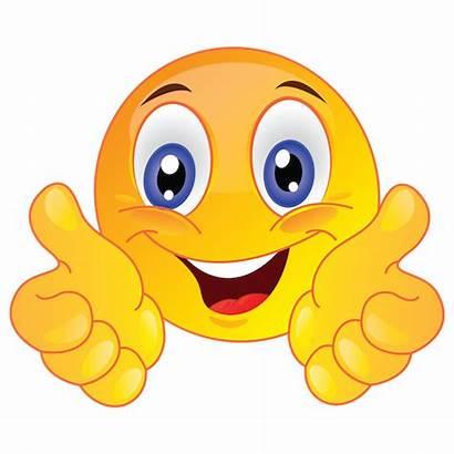 Linkedin Emoji Smile Using Emojis Point Should