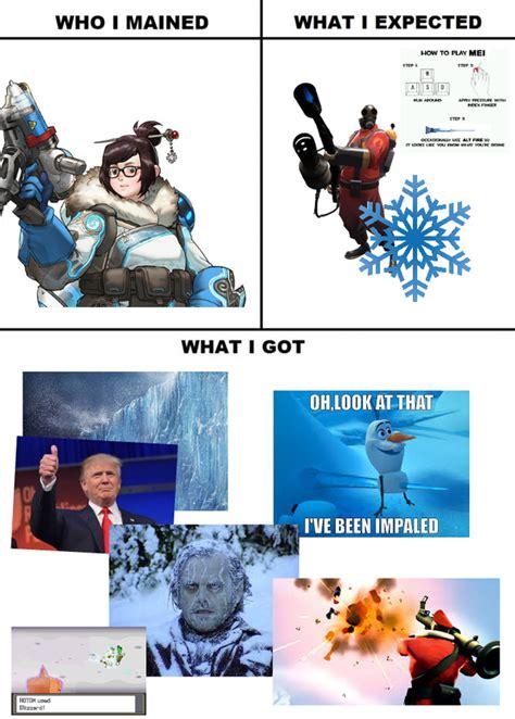 Overwatch Memes Reddit - overwatch meme thread overwatch