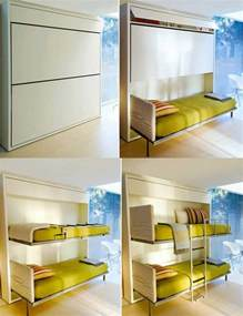 Bed Space Saver Furniture
