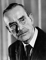 """""""The Magic Mountain"""" by Thomas Mann is a jewel of world ..."""