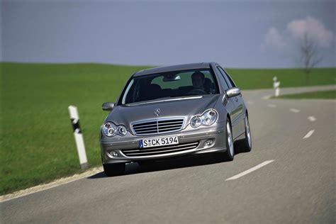 Reliable Car Models by Mercedes Has The Most Reliable Models Top Speed