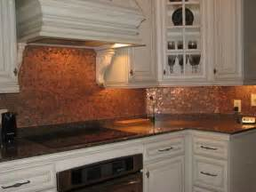 copper kitchen backsplash designs 25 diy ideas for home decorating with majestic copper glow