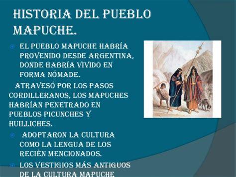 imagenes pueblo mapuche pueblo mapuche
