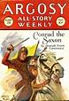Publication: Argosy All-Story Weekly, October 29, 1927