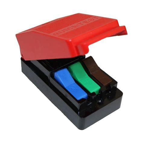 safe test test block safe block test adaptor for electrical
