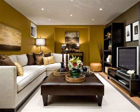 Small Basement Family Room Decorating Ideas by Lockhart Basement Family Room Small Space Decor
