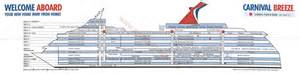 dream deck plan carnival dream pinterest deck plans