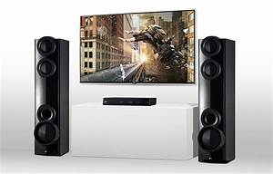 Lg Lhd675  4 2 Ch Dvd Home Theatre System L Lg Electronics
