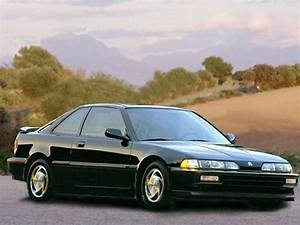 1992 Acura Integra Reviews  Specs And Prices