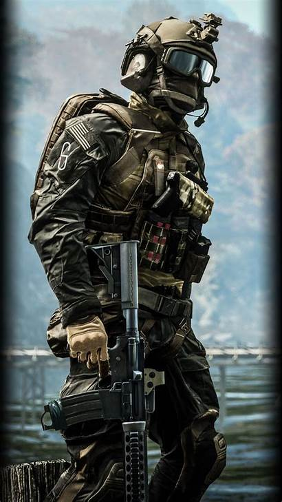 Army Indian Forces Special Military Wallpapers Ios