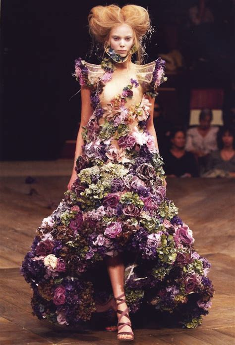 fresh flowers gowns  mini dresses collection