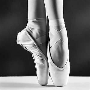 Ballet Shoes Wall Mural   Abstract Wallpapers   Wallpaper Ink