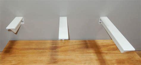 Floating Cabinet Brackets by Floating Shelf Brackets A M Hardware