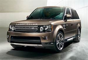 Rate A Car   Range Rover Sport Hse