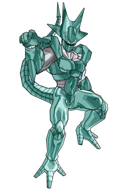 form cooler dragon ball z how did cooler survive being blasted into