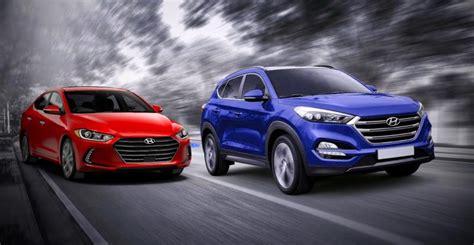 2 HOT Hyundais coming your way this year