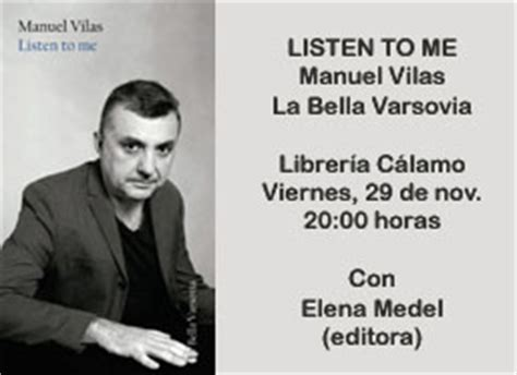 listen   de manuel vilas el      las