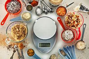 The Kitchen Scale: A Tool Whose Time Has Come - The New ...