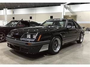 1986 Ford Mustang GT for Sale | ClassicCars.com | CC-1266335