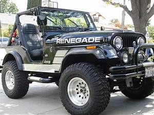 Jeep Renegade Cj5 Images