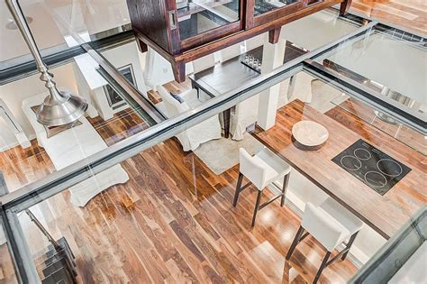simply breathtaking glass floor ideas for the polished