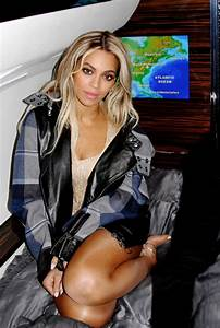 Beyonce - Photos - Beyonce attends Michelle Obama's 50th ...