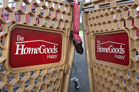 Homegoods Decor: This Is (allegedly) The Best Time To Visit HomeGoods, The