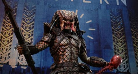 Predator 2 Nearly Went In A Much Different Direction