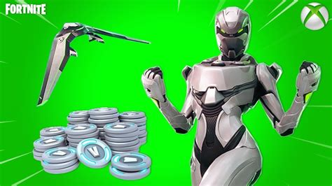new fortnite eon skin bundle leaked xbox exclusive items fortnite battle royale