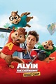 Alvin and the Chipmunks: The Road Chip Movie Review (2015 ...