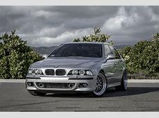 Tapety BMW 5, E39