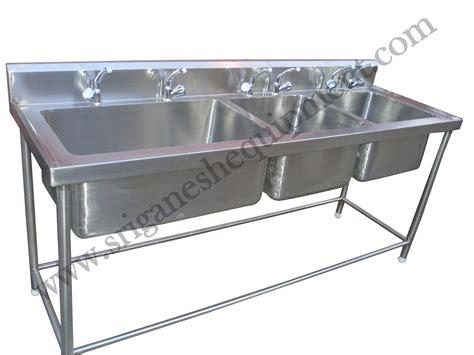 tier trolley  unit sink clean dish trolley clean