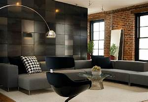 A complete guide to a perfect bachelor pad for Bachelor living room
