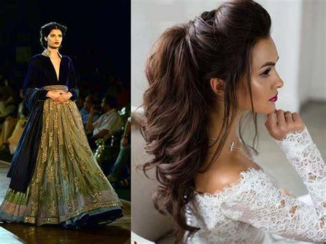 bridal hairstyles   wedding event boldskycom