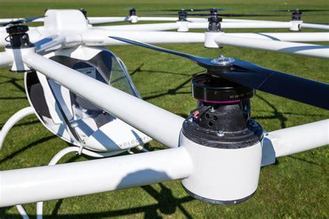 volocopter  drone   future drone  quadcopter