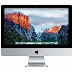 Apple iMac 21 5 pouces (MK442FN/A) Ordinateur Mac Apple sur LDLC